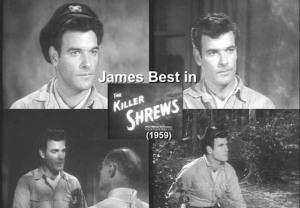 james best
