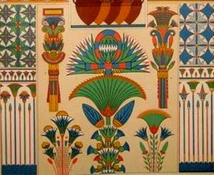 egyptian patterns copy