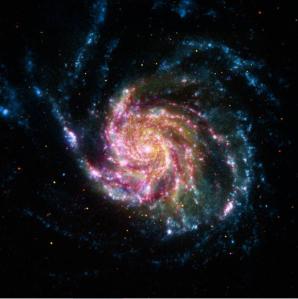 whirligig nebula
