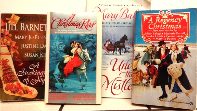 Christmas Stories A Set of Three for Half Price