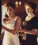 rose corset