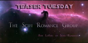 Tuesday Teaser