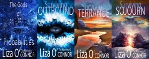 Terranue Multiverse series 4