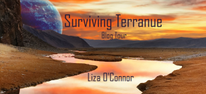 Terranue Tour banner