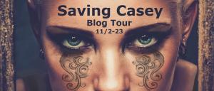 Saving Casey banner