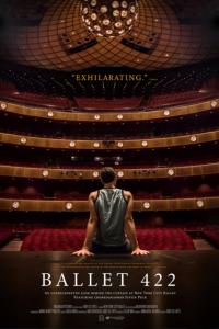 Ballet 3422 poster
