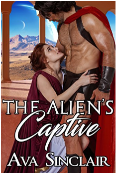 aliens captive