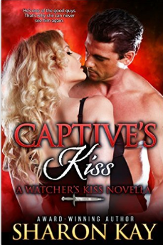 captives_kiss