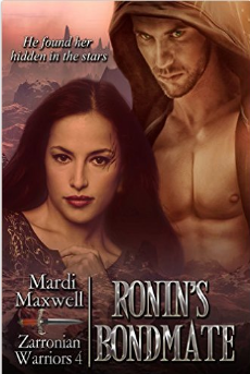 Ronins_Bondmate