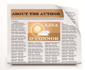 About the author liza