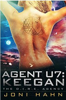 agent u7