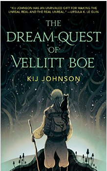 dream quest of vellitt boe