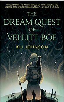 dream quest of vellitt boe