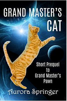 grand masters cat