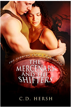 mercenary and the shifters