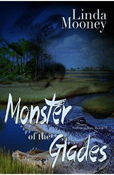 monster of the glades