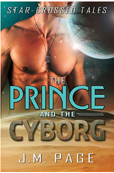 prince and the cyborg
