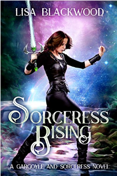 sorceress rising