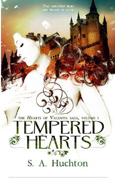 tempered hearts