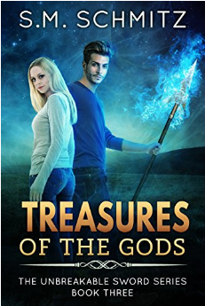 Treasures of the gods