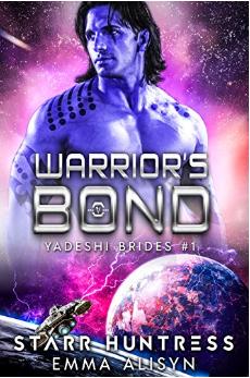 warriors bond