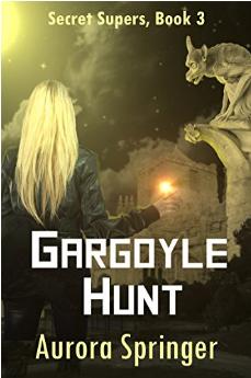 gargoyle-hunt