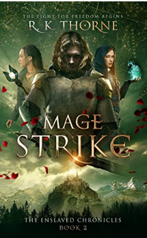 mage-strike