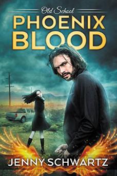 phoenix-blood