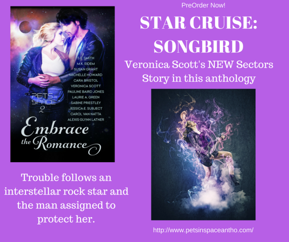 STAR CRUISE- SONGBIRD canva purple