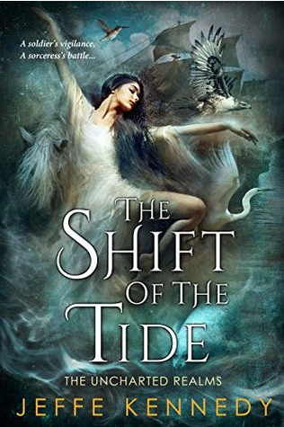 The shift of the tide jeffe kennedy