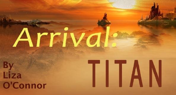Arrival Titan banner