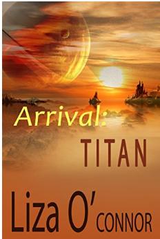 arrival titan