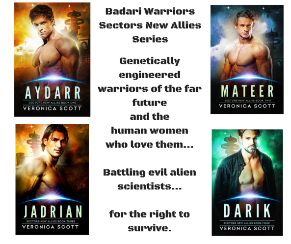 canva badari warriors series 4 covers