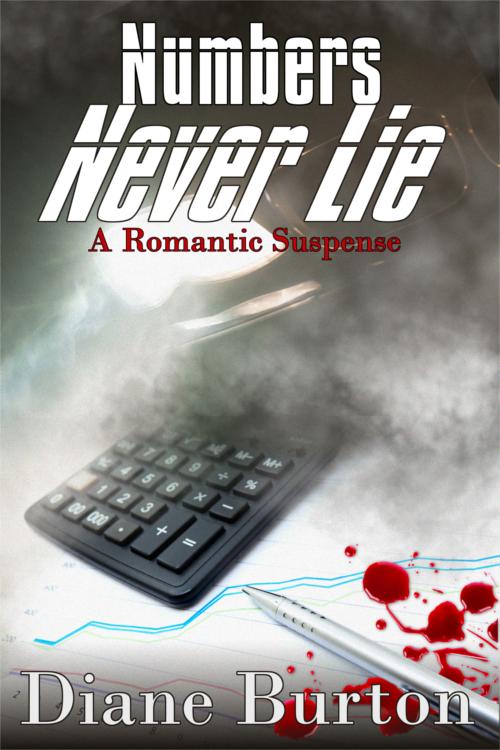 Numbers Never Lie - 750 Cover Diane Burton