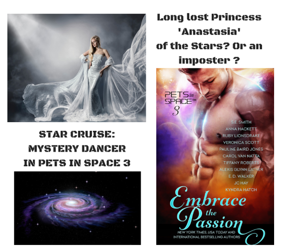 Long lost Princess 'Anastasiaof the Stars_ Or an imposter _