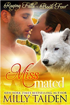 miss mated