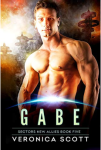 gabe badari warriors