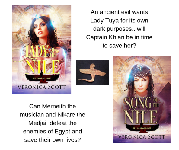 Tuya and Merneith covers canva