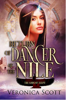 return of dancer of the nile