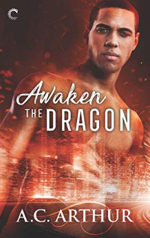 awaken the dragon
