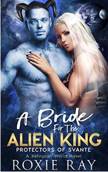 bride for the alien king