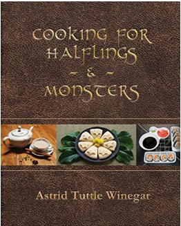 cooking for halflings