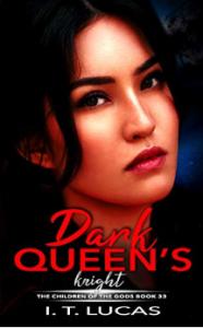 dark queens knight