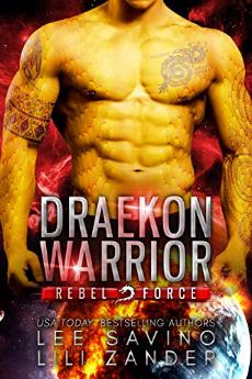 draekon warrior