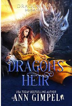dragons heir