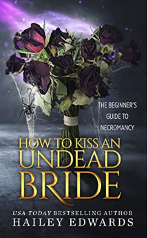 how to kiss an undead bride epilogues