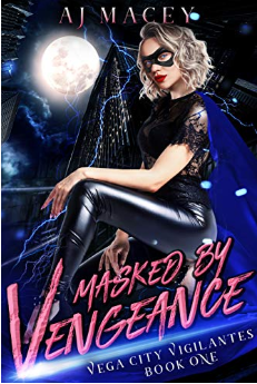 masked by vengeance