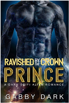 ravished by the crown prince