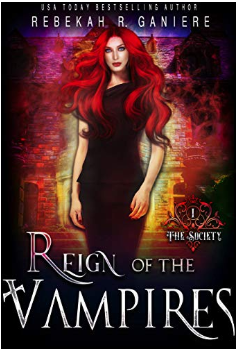 reign of the vampires