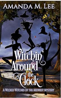 witchin around the clock